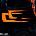 Colantări inscripţionări auto camioane Suceava